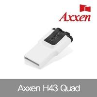 i-Passion H43 QUAD (16GB/단자노출형)
