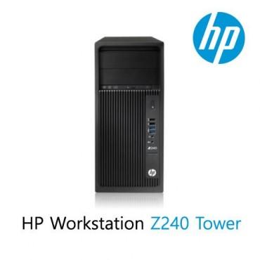 [HP] [L8T12AV] HP Z240 Tower Workstation(E3-1245V5/16GB/1TB/256GBSSD/M2000 4GB/DVD RW/키보드마우스셋/3Y)