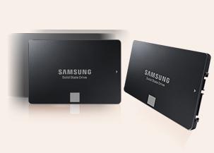 SAMSUNG SSD^SSD의 모든 것을 알려주마