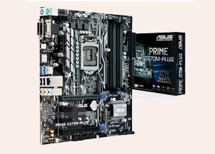 [ASUS] 카비레이크^CPU 증정