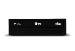 [LG전자] [1박스(10개)상품] Super-Multi GH-24NSD1 블랙 (정품벌크/SATA/내장형)