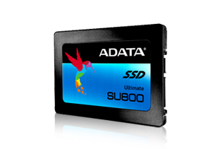 [ADATA] Ultimate SU800 256GB (가이드미포함) [TLC (3D V-NAND)]