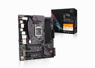 ASUS 코잇 1000원의 행복^메인보드 구입시 SSD 또는 RAM을 천원에~