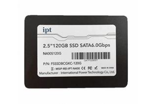 [IPT] (벌크) N400S 120GB TLC (가이드미포함) [TLC (3D NAND)] / 무상AS(3년)