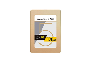 [TeamGroup] L5 Gold Lite 120GB TLC [3D NAND]