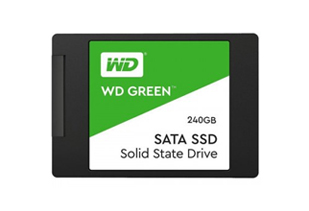 [WD] Green SSD 240GB TLC