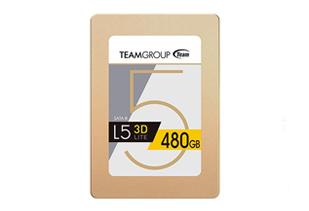 [TeamGroup] 컴코단독특가<br>L5 Lite 3D 480GB TLC