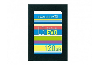 [TeamGroup] 컴코단독특가<br>L3 EVO 120GB TLC