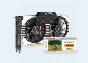 리드텍 WinFast GTX1060 2종^문화상품권 증정이벤트